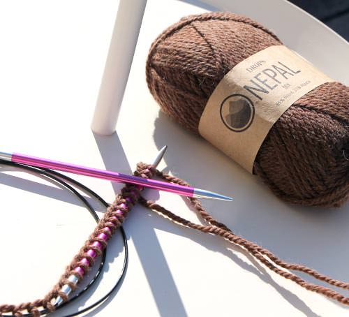 KnitPro Zing Review