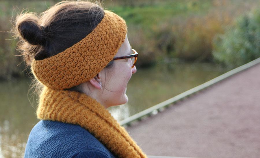 Hoofdband Met Wolnut Alpaca Royale Wolnut Blog