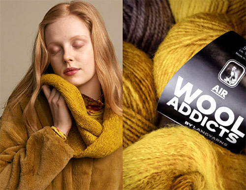 Shine out met Wooladdicts wintergarens