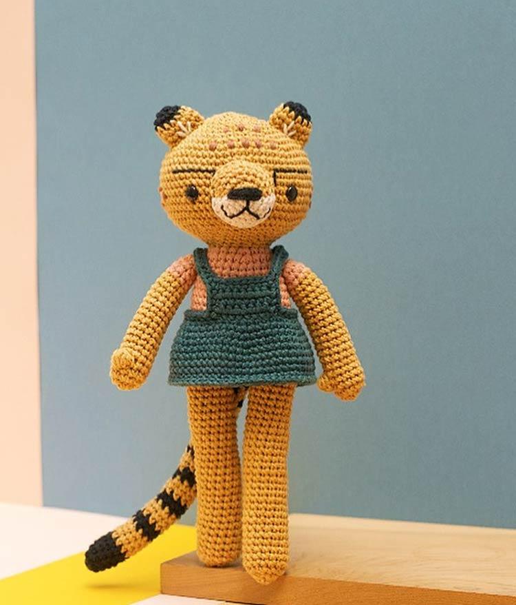 Rosa Cheeta