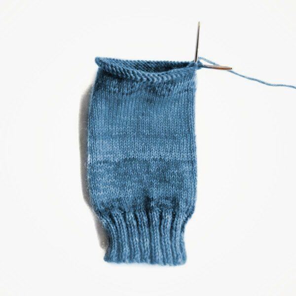 Addi Rondbreinaald 20 cm sokkennaald
