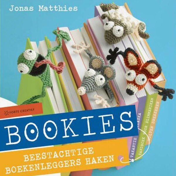Bookies - Jonas Matthies
