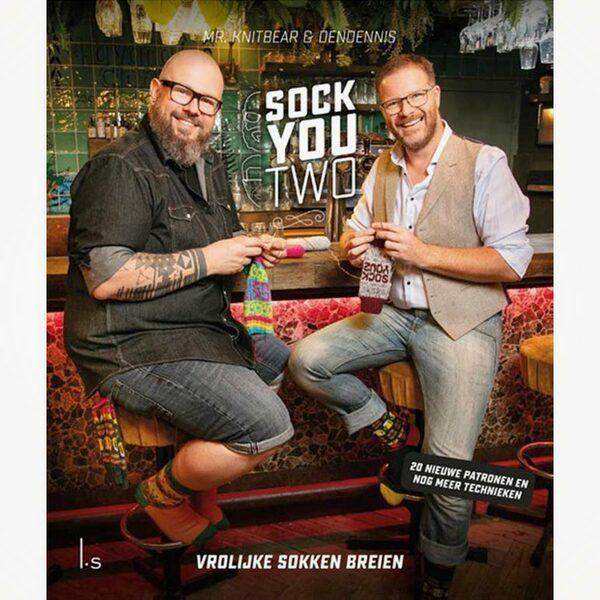 Sock you two - Dennis Van den Brink & Wim Vandereyken