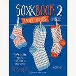 Soxxbook 2 Family Friends - Kerstin Balke