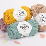 Paris Drops