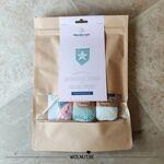 Wandhanger Ster Haakpakket Hardicraft
