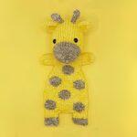Giraf Ziggy Breipakket Hardicraft