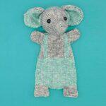 Olifant Sonny Breipakket Hardicraft