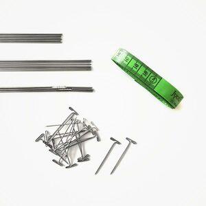 KnitPro Lace blocking wires set