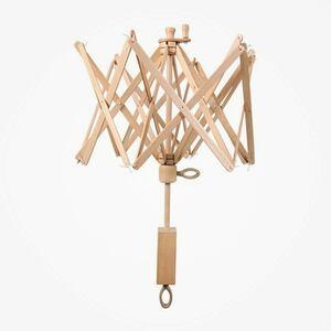 Parapluhaspel wolwinder berk KnitPro