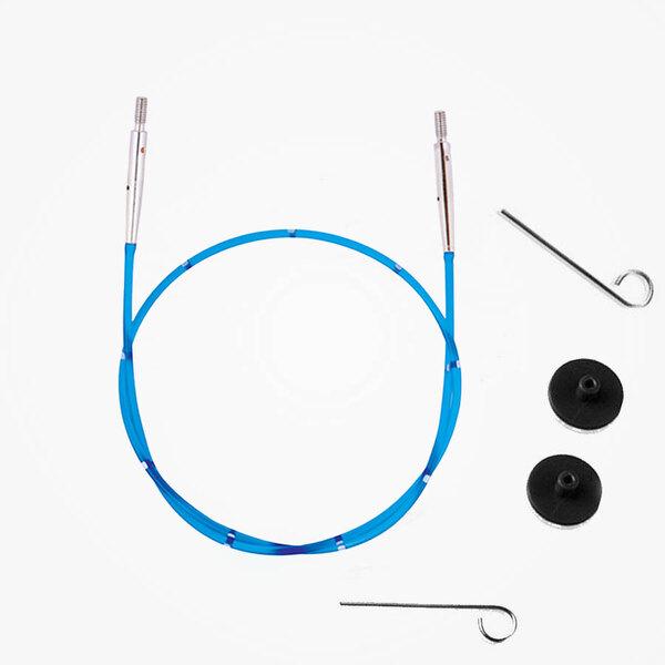 SmartStix kabel voor verwisselbare naaldpunten KnitPro