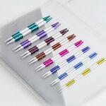 SmartStix Verwisselbare Rondbreinaaldenset Deluxe KnitPro