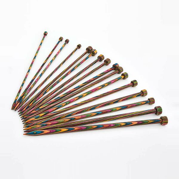 KnitPro Symfonie Wood Breinaaldenset 40 cm