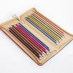 KnitPro Zing Breinaalden Set 40 cm