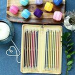 Zing Breinaalden Set 40 cm KnitPro