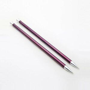 KnitPro Zing Breinaalden 35 cm