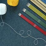 Zing Sokkennaaldenset 15 cm KnitPro