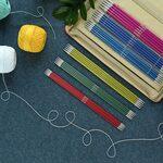 Zing Sokkennaaldenset 20 cm KnitPro