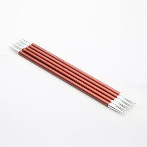 KnitPro Zing Sokkennaalden 20 cm