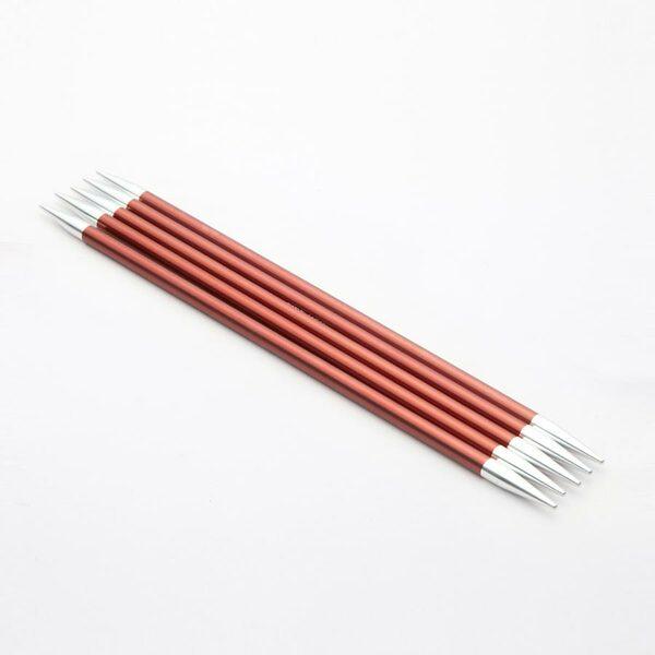 Zing Sokkennaalden 20 cm KnitPro