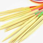 Basic Bamboe Rondbreinaalden set