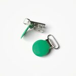 Speenclip Minimal 22 mm Groen