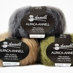 Alpaca-Annell