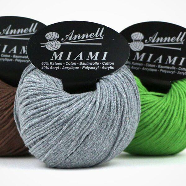 Miami Annell