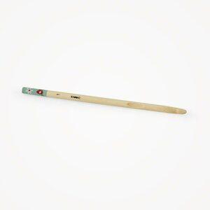 Bamboo haaknaald (handgeschilderd) DMC