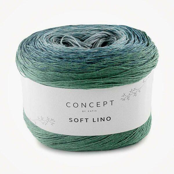 Soft Lino Katia (150 gram)