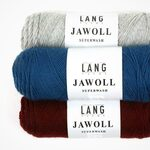Jawoll Superwash Lang Yarns