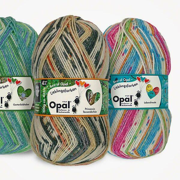 Best of Opal (100 gram)