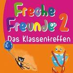 Freche Freunde 2de editie Opal (100 gram)