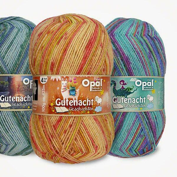 Gutenachtgeschichten Opal (100 gram)