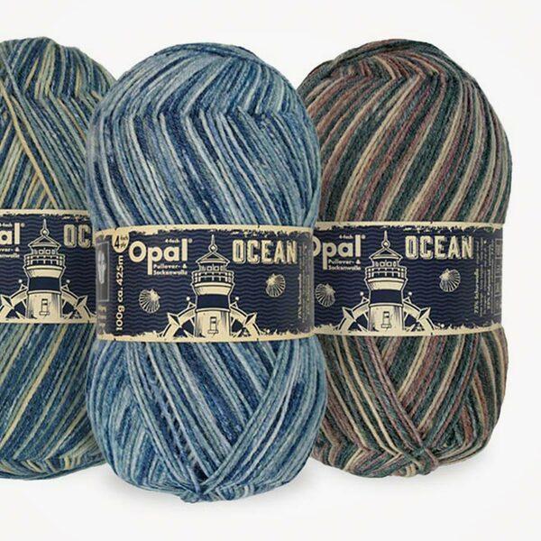 Ocean Opal (100 gram)