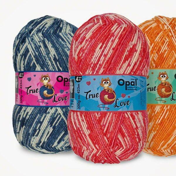 True Love Opal (100 gram)