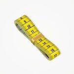 Prym Meetlint 150 cm