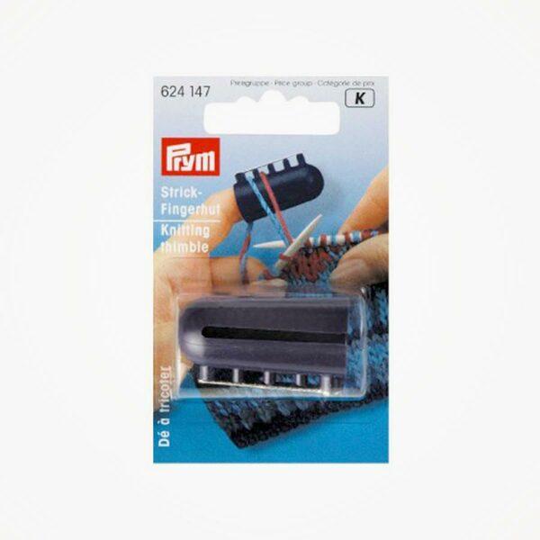 Breivingerhoed 4 draadgeleiders Prym