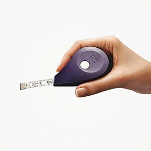 Prym Rolcentimeter ergonomic 150 cm