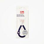 Yoga 7 mm dikke kabelnaald Prym