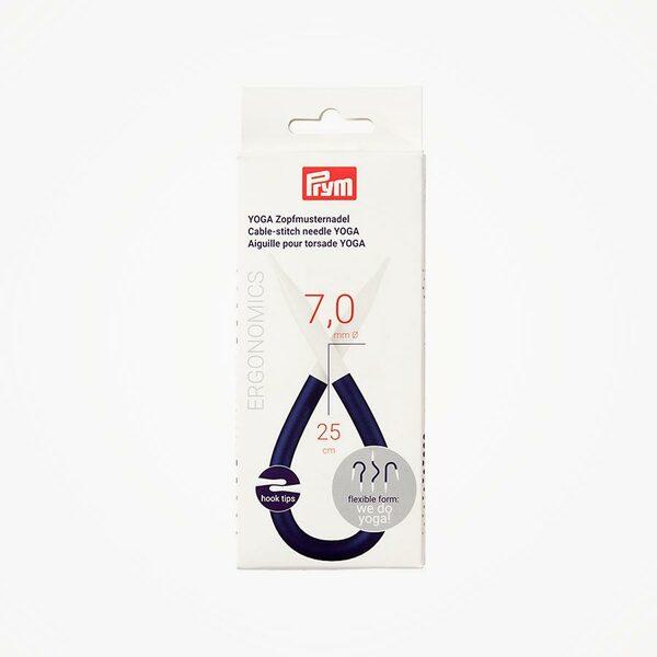 Prym Yoga kabelnaald dik 7 mm