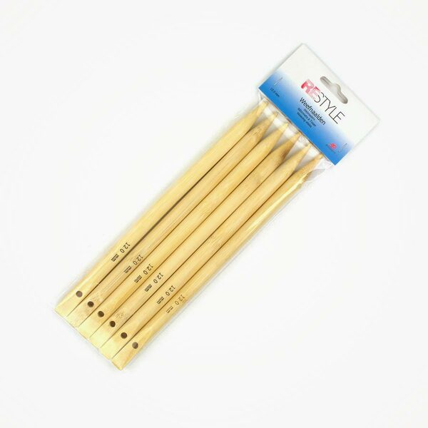 Restyle Weefstokjes 12 mm