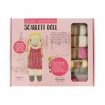 Scarlett Doll Haakpakket Tuva