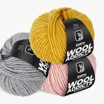 Earth Wooladdicts