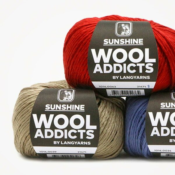Sunshine Wooladdicts