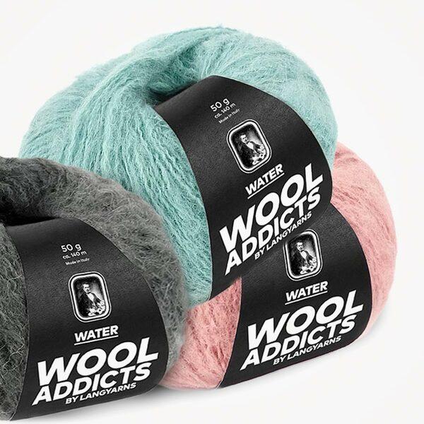 Water Wooladdicts